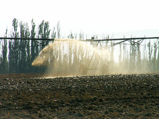 Manure Sprayed on Fields | by Socially Responsible Agricultural Project