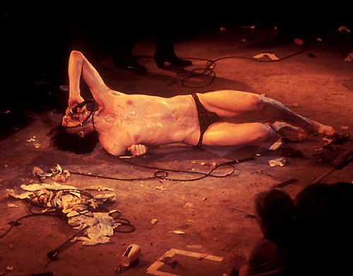 Lux Interior of The Cramps RIP | by bp fallon