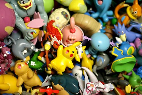 Pokemon | by Bakerella