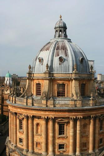 Oxford | by louisebaaz