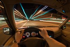 Night Driving | by Braden Gunem