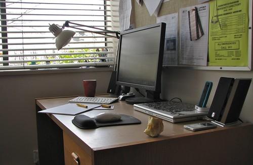 Workplace 1   by hugochisholm