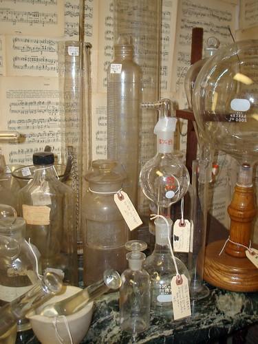 Science Equipment | by Svadilfari