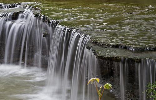 nature water waterfall falls panasonic horseshoefalls caesarcreekstatepark 4xndfilter dmcgh2