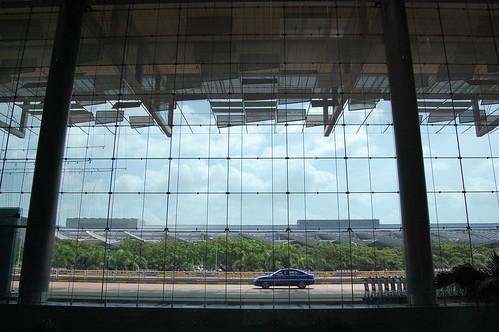 Changi Airport Terminal 3 | by edwin.11
