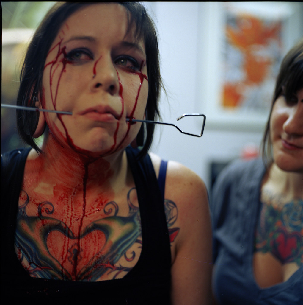 Beauty and body modification