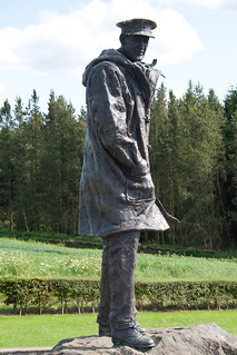 Sir David Stirling Memorial, Doune | by 4652 Paces