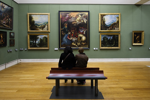 Art Appreciation | by Dusty J