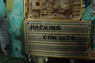 Hacking Circuits, Digital DNA, City of Palo Alto, Art in Public Places, 9.01.05,9382 | by Wonderlane