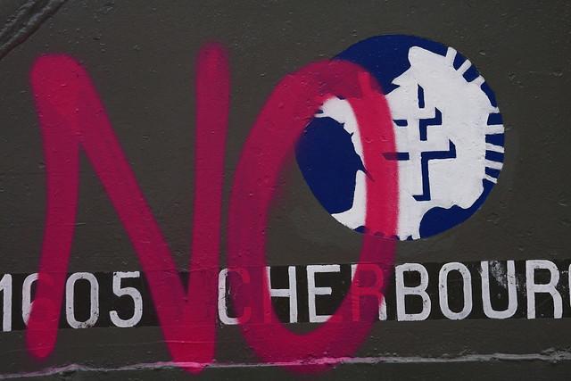 Strasbourg - OTAN - NATO