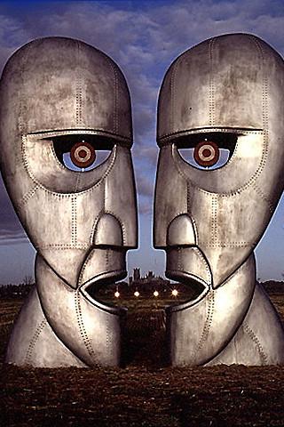 Pink Floyd The Division Bell Sparks Noizze Flickr
