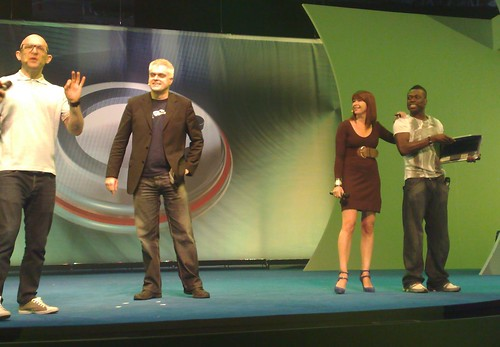 The Gadget Show Live - 2009 | by astilla999