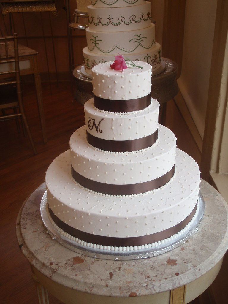 Maribelle Cakery Special Occasion Cake Gallery: Wedding Cakes On Display Where We