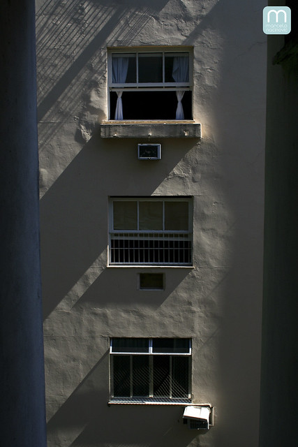 3 Janelas no Rio de Janeiro