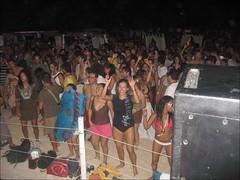 Sur la plage du Mamita's | by endirectdesiles
