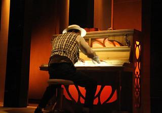 No Piano da Patroa 2 | Cenografia No Piano da Patroa Teatro … | Flickr