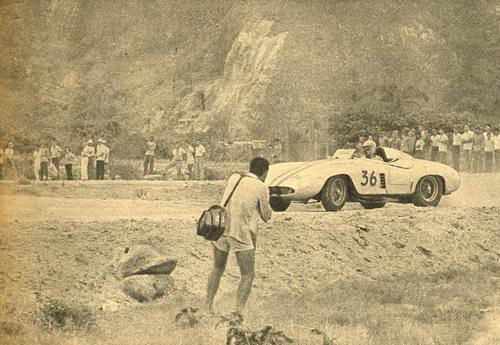 CIRCUITO DA BARRA DA TIJUCA - 1958 2 | SAUDADES DO RIO ACESS… | Flickr