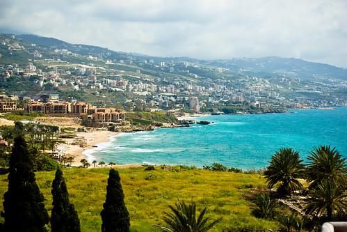 Byblos by the sea   by Omar Chatriwala