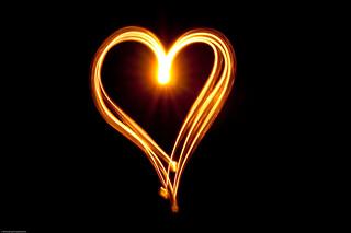 Heart of Light   by Manu_H