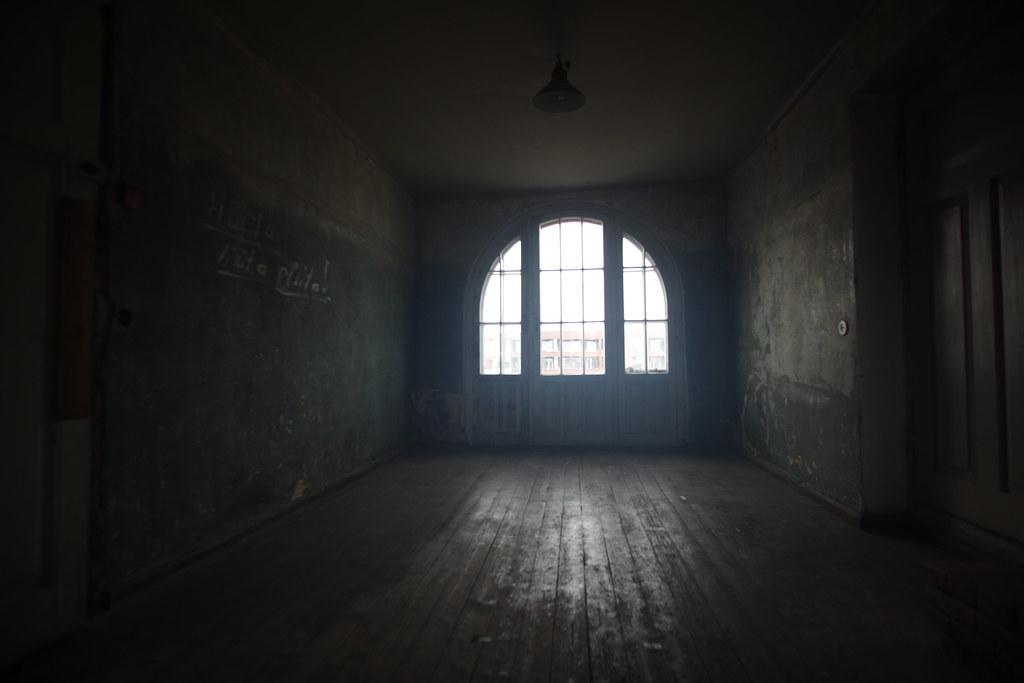 Baltic tango - empty room | baltic tango | Ville Hyvönen | Flickr