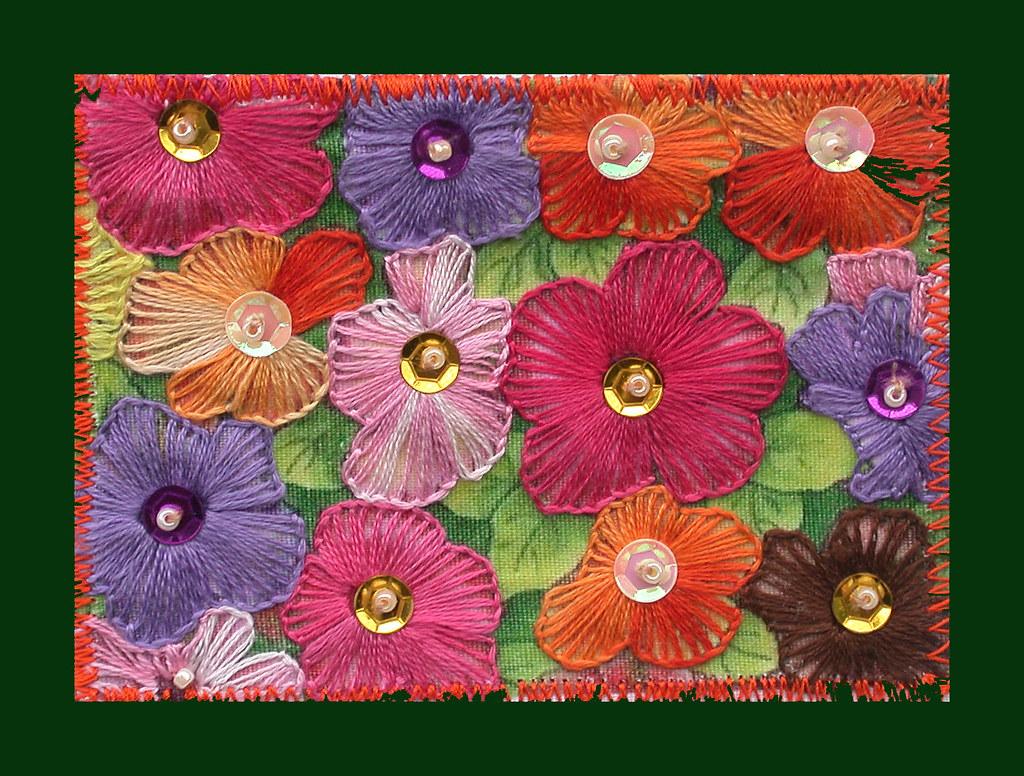 Image De Parterre De Fleurs parterre de fleurs | for a flower swap on ecp. | angélique