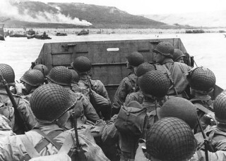 Reflection on D-Day | by DVIDSHUB