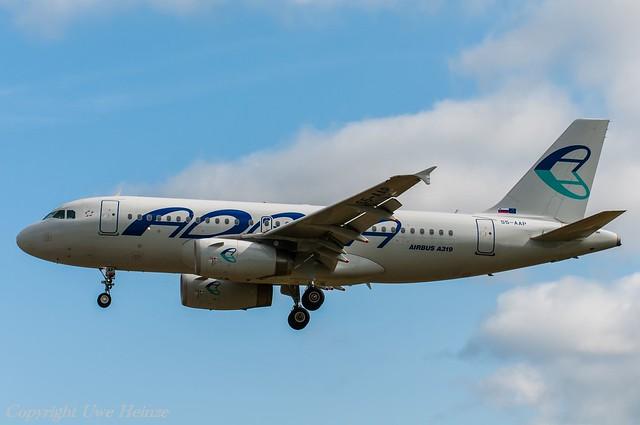 Adria Airways S5-AAP