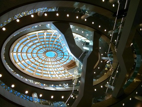 Central Library, Liverpool (11/03/2014)
