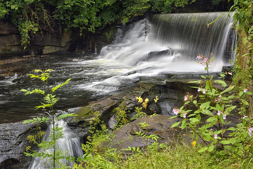 landscape waterfalls porttalbot aberdulais aberdulaisfalls welshlandscape neathporttalbot welshwaterfalls aberdulaiswaterfalls