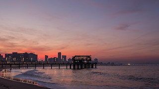 Durban beach front, KwaZulu Natal, South Africa | by South African Tourism
