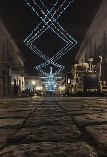 Natale a San Marco Dei Cavoti