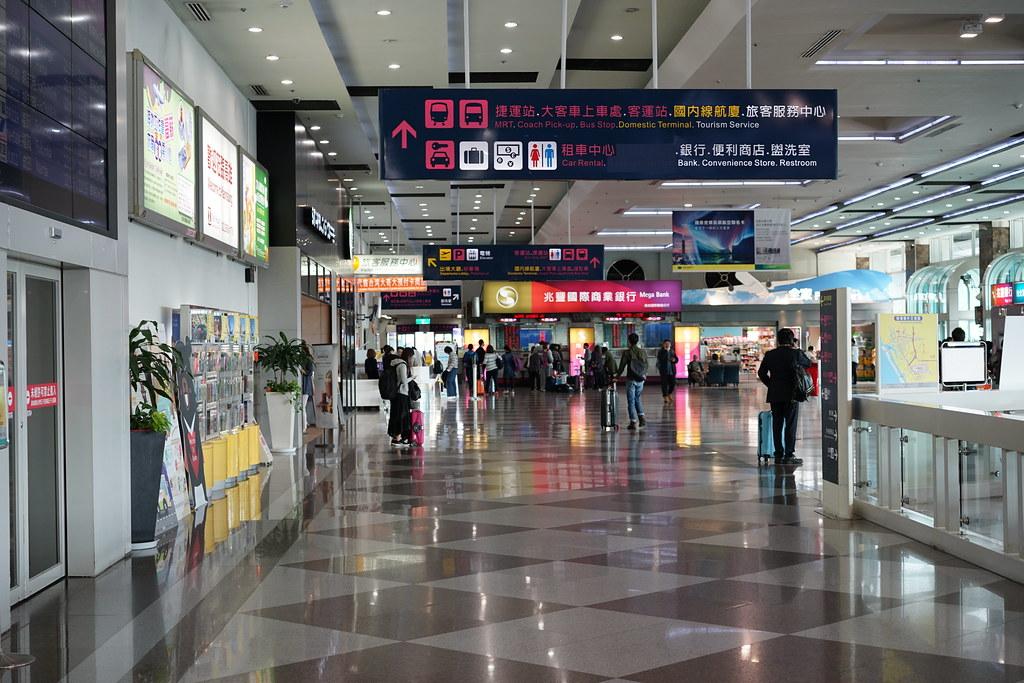高雄空港2