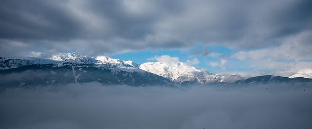 Cloud Window
