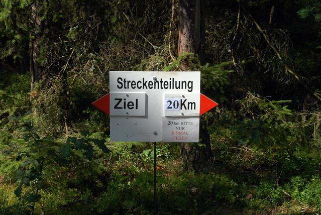 Hiking - Mantel