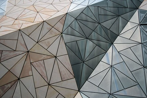 Federation Square | by THEfunkyman