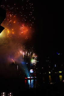 Fireworks at Darling Harbour | by Vanessa Pike-Russell
