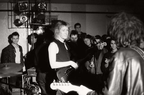 "Christoph Zimmermann, Die Firma, Berlin 1987<br>Foto © <a href=""http://www.flickr.com/photos/stefan_mai/"">Stefan Mai</a>"