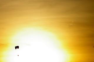 Lot na Słońce / Flight to the Sun | by Rrrodrigo