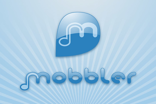 Mobbler Option A (Blue Edition) | by James Nash (aka Cirrus)