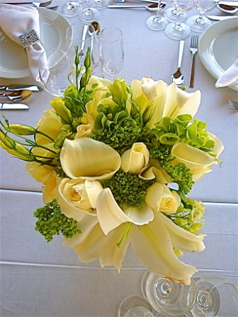 Wedding Centerpieces / Wedding Table Centerpieces / Centerpieces | by Grand Velas Riviera Maya