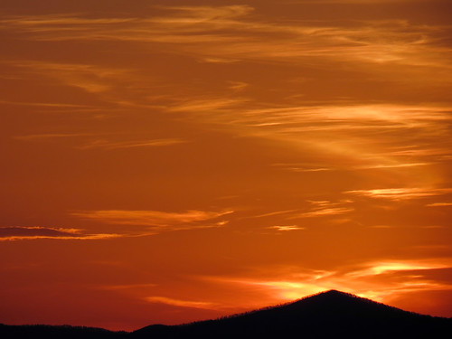 sunset landscape northcarolina blueridgeparkway westernnorthcarolina southernappalachians mountjeffersonoverlook canonpowershotsx40hs