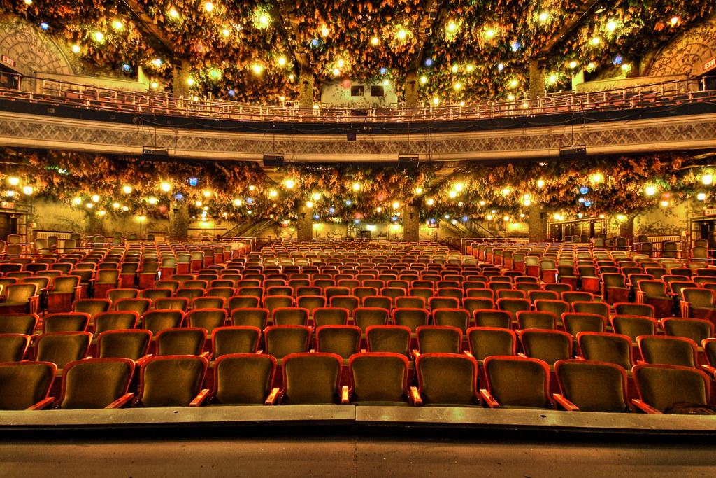 Toronto Wintergarden Theater Toronto Wintergarden Theate Flickr