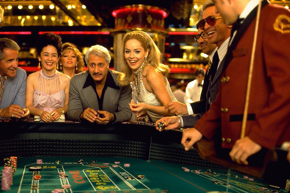 カジノ クラップス 遊び方