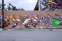 Kofie, Miami, 2008 | by KET ONE