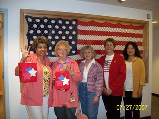 Memorial Day Cards for Northport Veterans