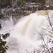 Ingles Falls - Dec 29 2008