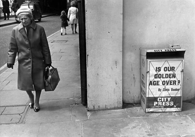 Credit crisis - 1974