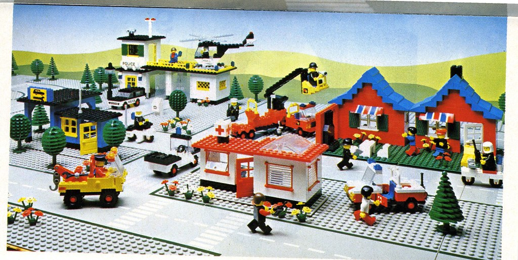 Guide Lego From S Product 1981I MLqSGUzVp