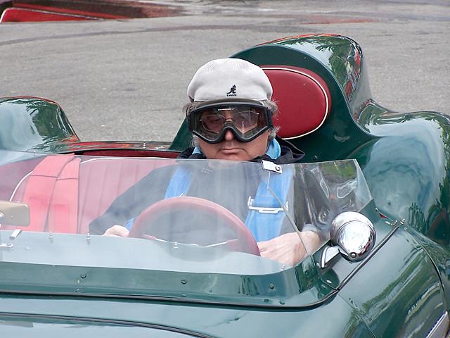 Lotus driver