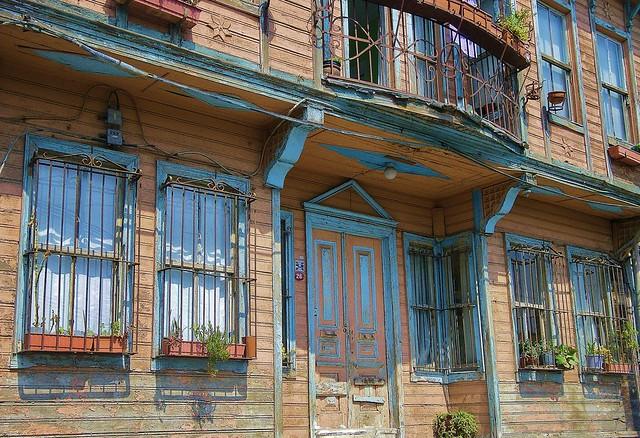 KUMKAPI, ISTANBUL, TURKEY